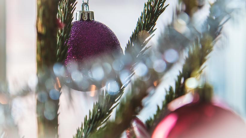 Weihnachten: Mit dem Heiland feiert es sich besser