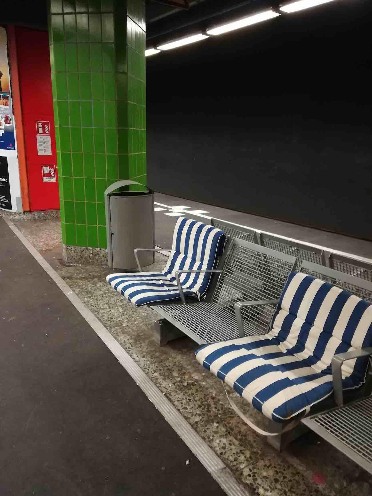 Komfortzone in Heimfeld