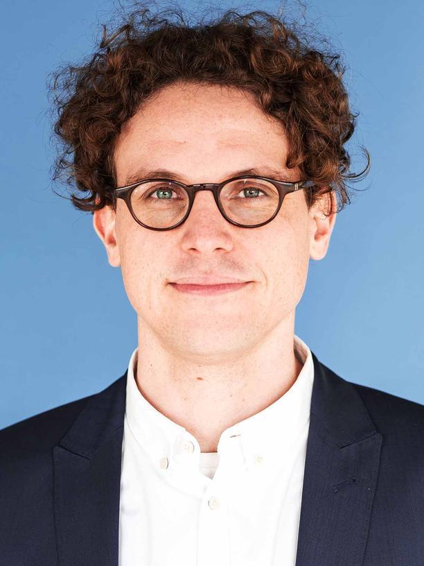 Oliver Hollenstein