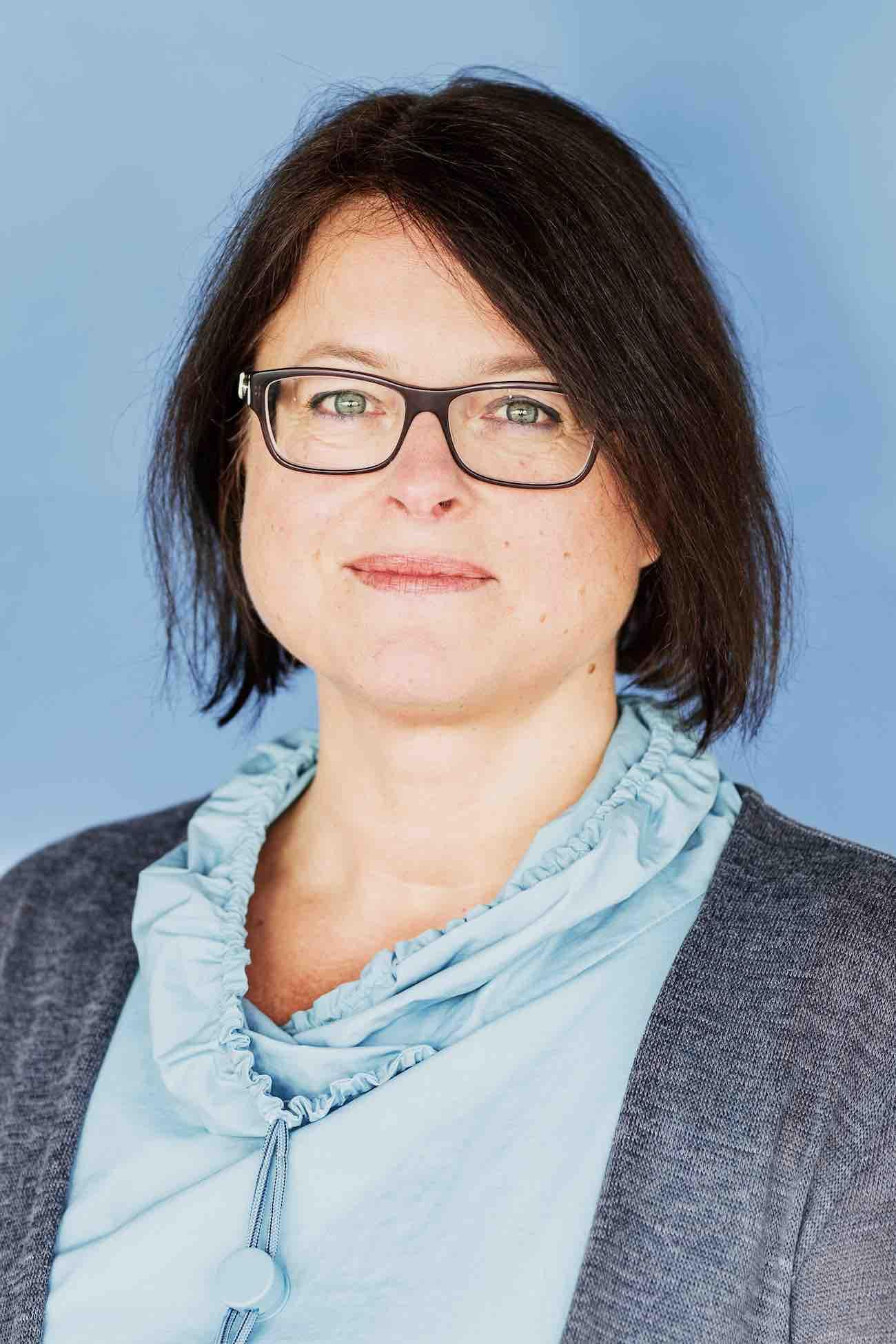 Sigrid Neudecker