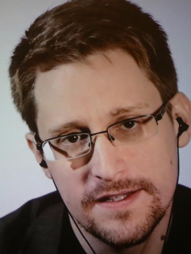 Whistleblower Snowden: Geburtstagsfeier im Versteck