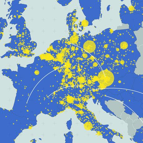 """""""Europe Talks"""": Europa, im Streit vereint"""