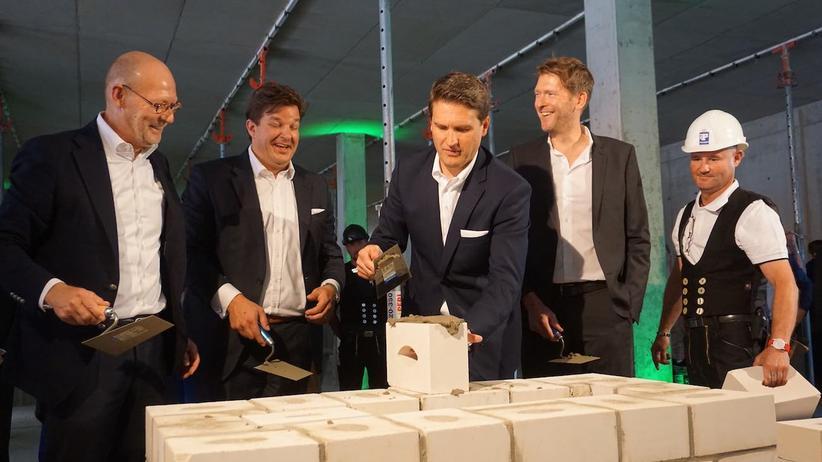 Hammerbrooklyn-Campus: Hamburg bekommt sein Silicon Valley
