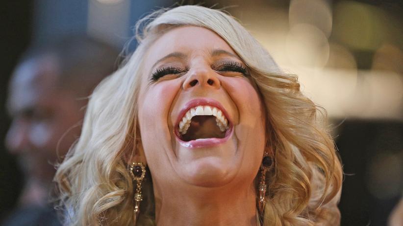 Humorforschung: Wer lacht, hat keine Angst