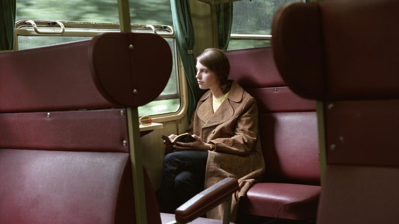 Fridays for Future: Viele junge Erwachsene setzen beim Klimaschutz auf Zug statt Flug.