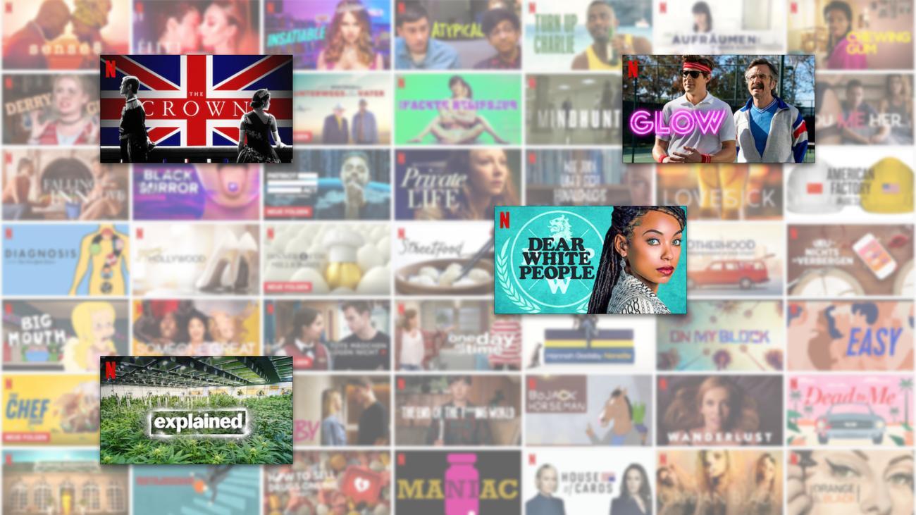 TV-Streaming: Wird Netflix immer schlechter?