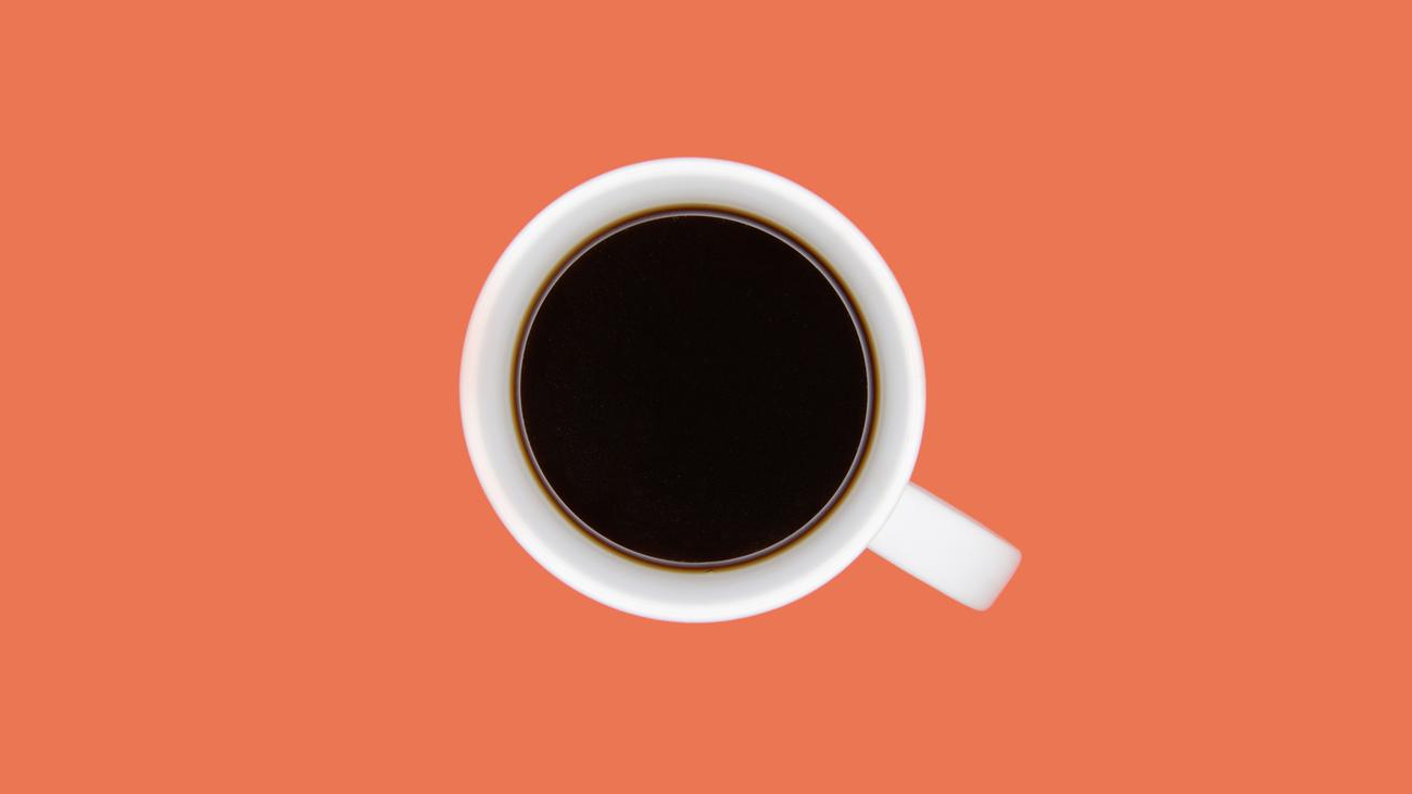 Kaffee: Rösten, brühen, trinken. Die Zahlen