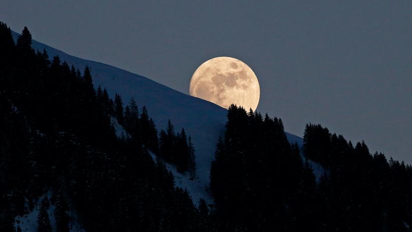 Esoterik: Die magischen Kräfte des Mondes