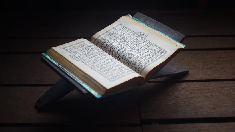 """Koran: """"... und schlagt sie!"""""""