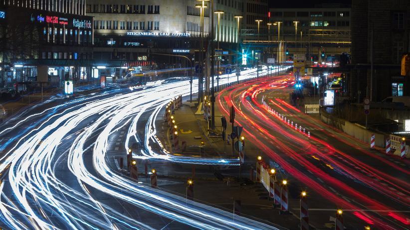 Stickoxidbelastung: Mehr Fahrverbote in Sicht