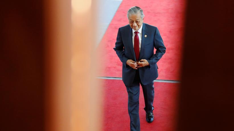 Malaysia: Dann eben mit Antisemitismus