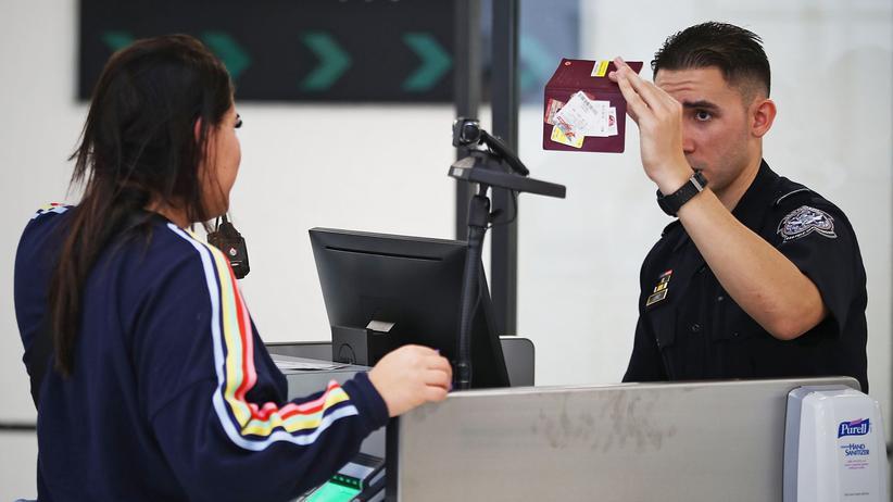 Einreise: Wie komme ich am besten an ein Visum?
