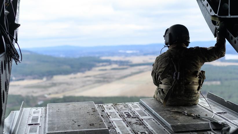 Verteidigungspolitik: Aus eigener Kraft