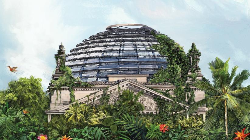 Klimaschutzziele: Morgen wird's grün