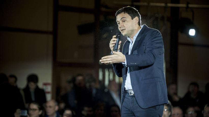 Globalisierung: Herr Piketty, was haben Sie vor?