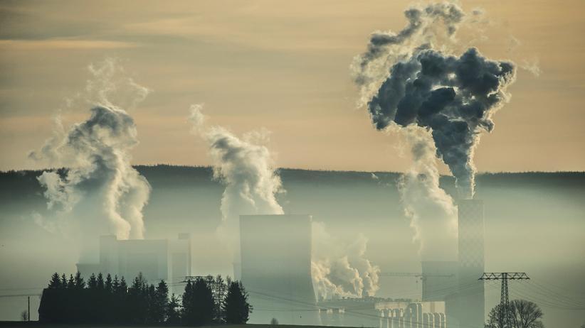 Klimawandel: CO2-Steuer