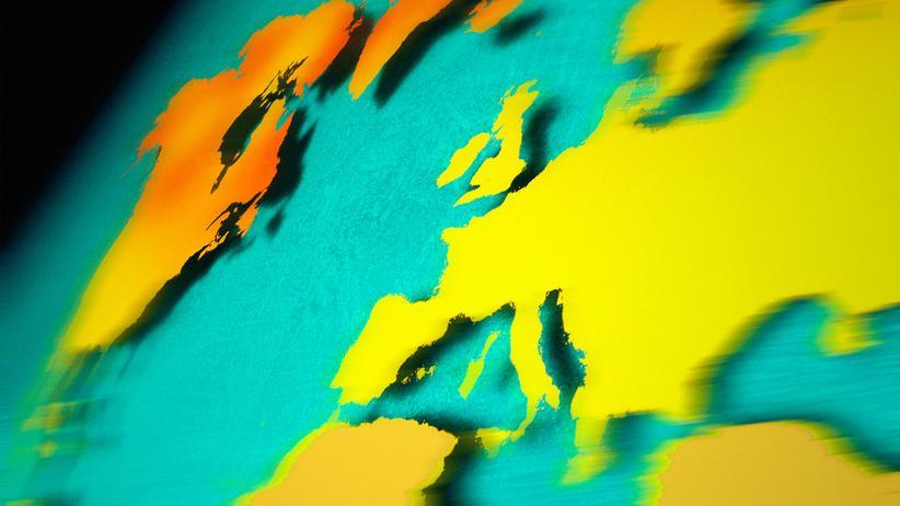 """Fragen an Europa"": So bunt ist Europa"