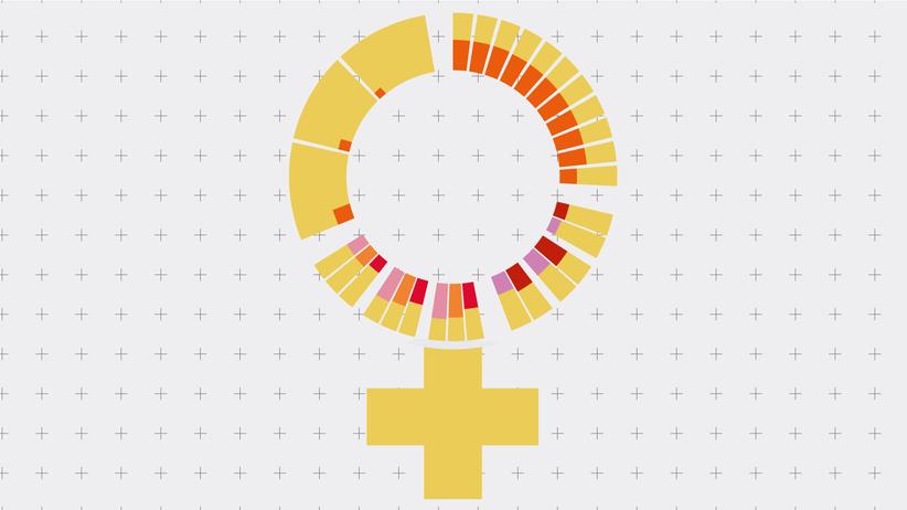 Frauen in der Wissenschaft: Wie weiblich ist die Wissenschaft?