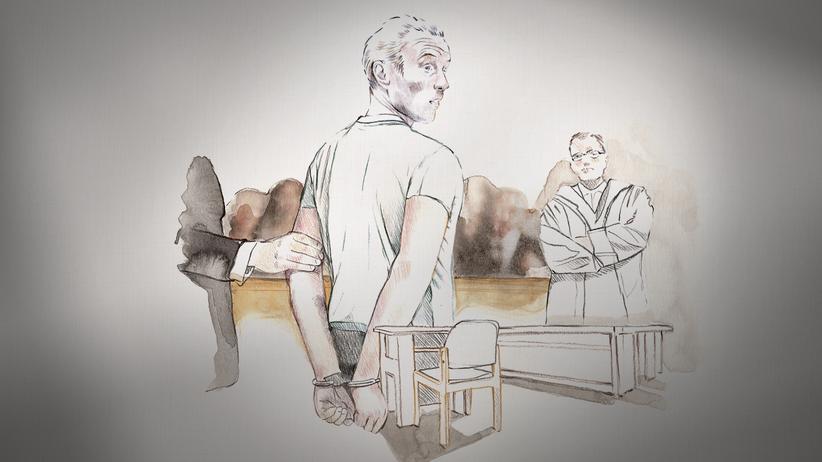 Landgericht Bamberg: Der Staatsanwalt, der Zeugen für Arschdeppen hält