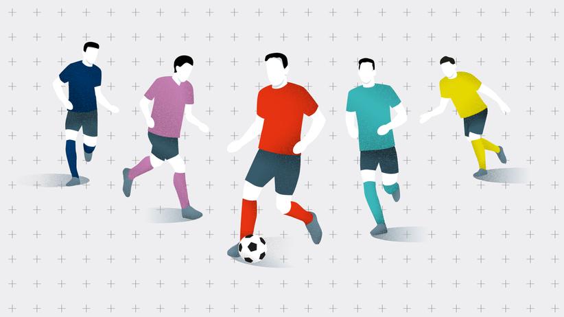 Fußball-Bundesliga: Wo die Bundesliga am besten ist