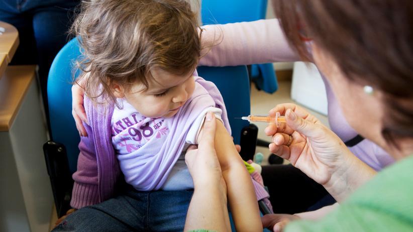 Impfungen: Endlich nicht mehr diskutieren