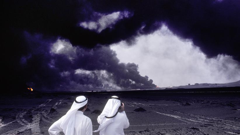 Erdöl: 160 Jahre Wahnsinn ums Öl