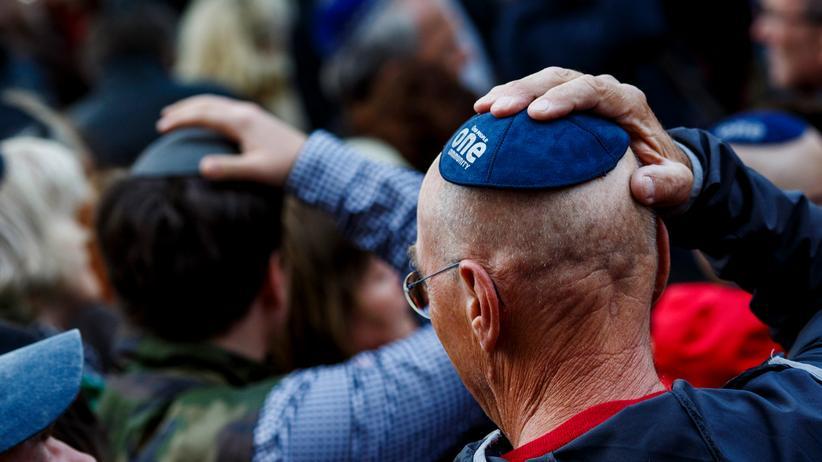 Antisemitismus: Wir sind alle gefragt