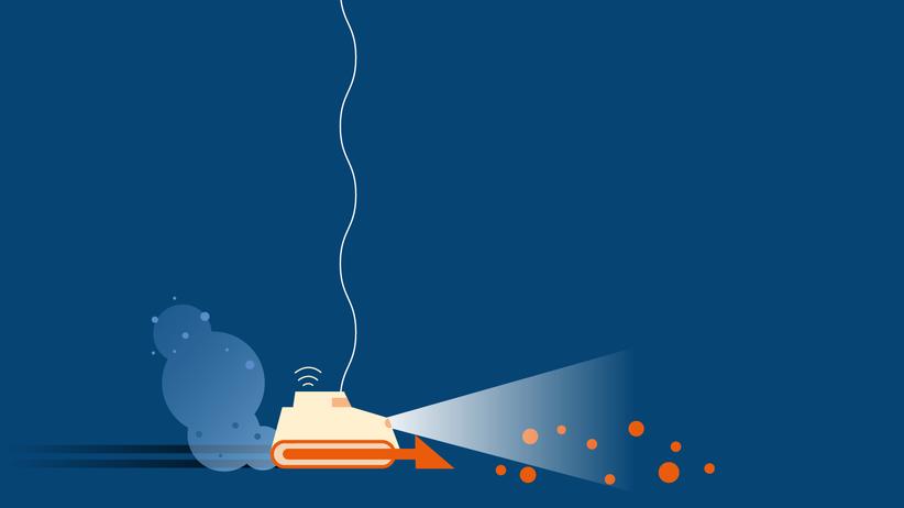 Kobalt: Eldorado unter Wasser