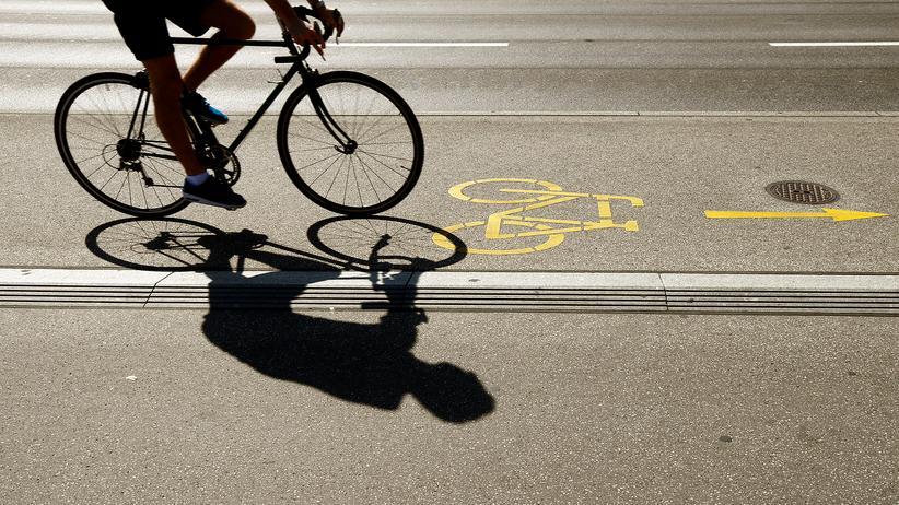 Fahrrad: Vergesst mal die Städte!
