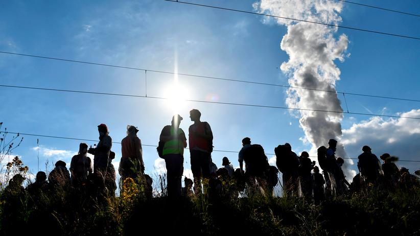 Klimakrise: Nicht mehr ob, sondern wie