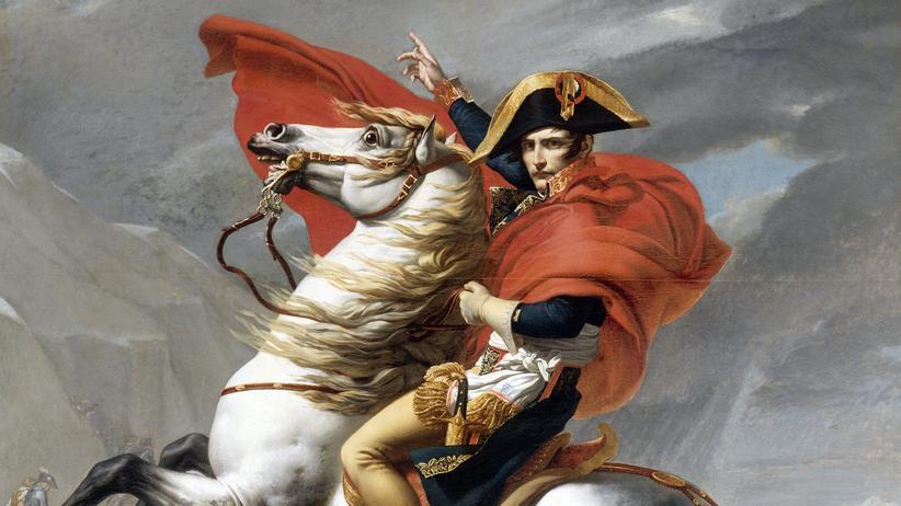 Napoleon Bonaparte : Der Vollstrecker der Geschichte