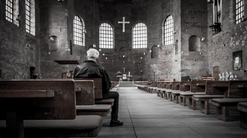 """Kircheneintritt: """"Was bringt die Kirche, habe ich mich gefragt?"""""""