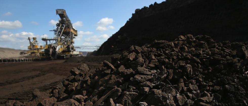 """Braunkohletagebau: """"Ich habe mich bewusst für die Kohleindustrie entschieden"""""""