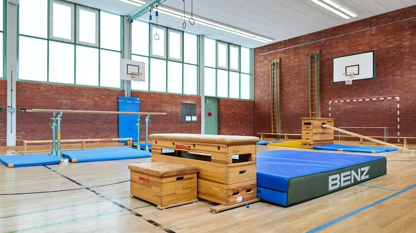 Privatschulen: Eine Schule im Graubereich
