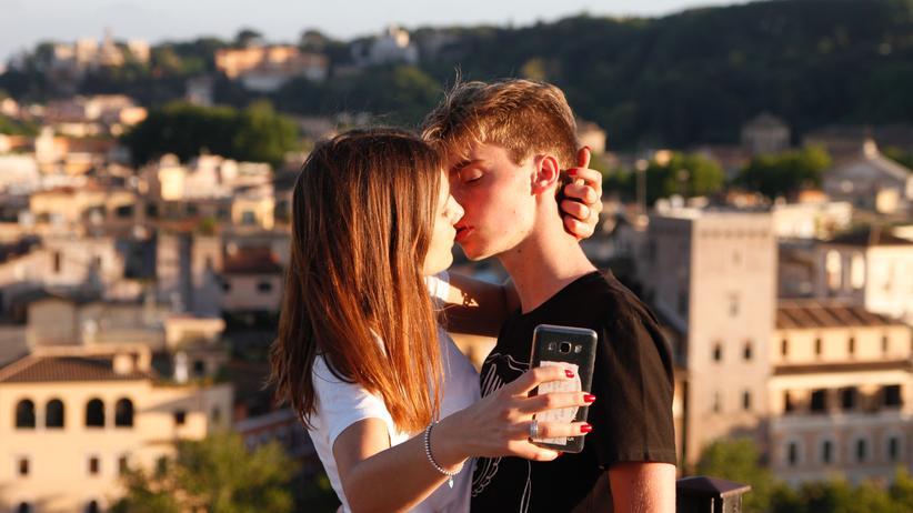 Soziale Medien: Die Disneyfizierung der Liebe