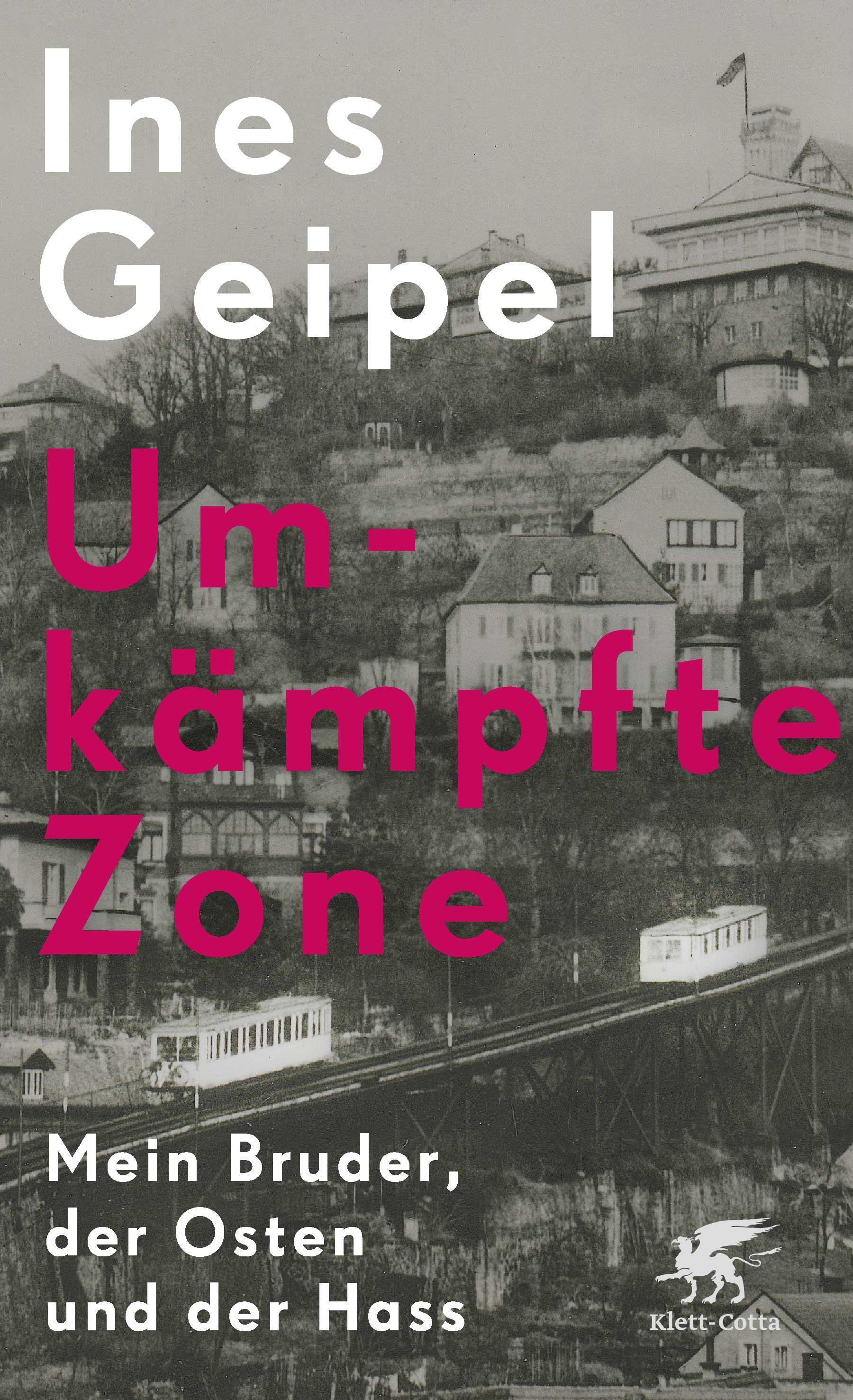 Leseempfehlungen: Umkämpfte Zone