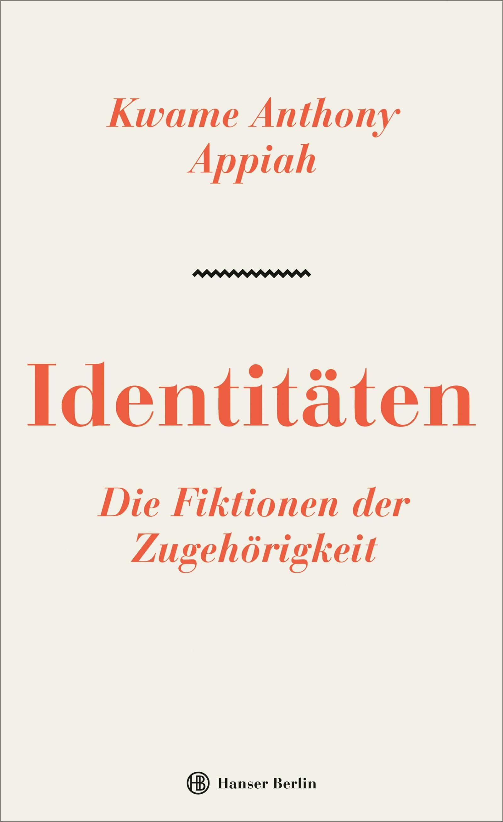Leseempfehlungen: Identitäten