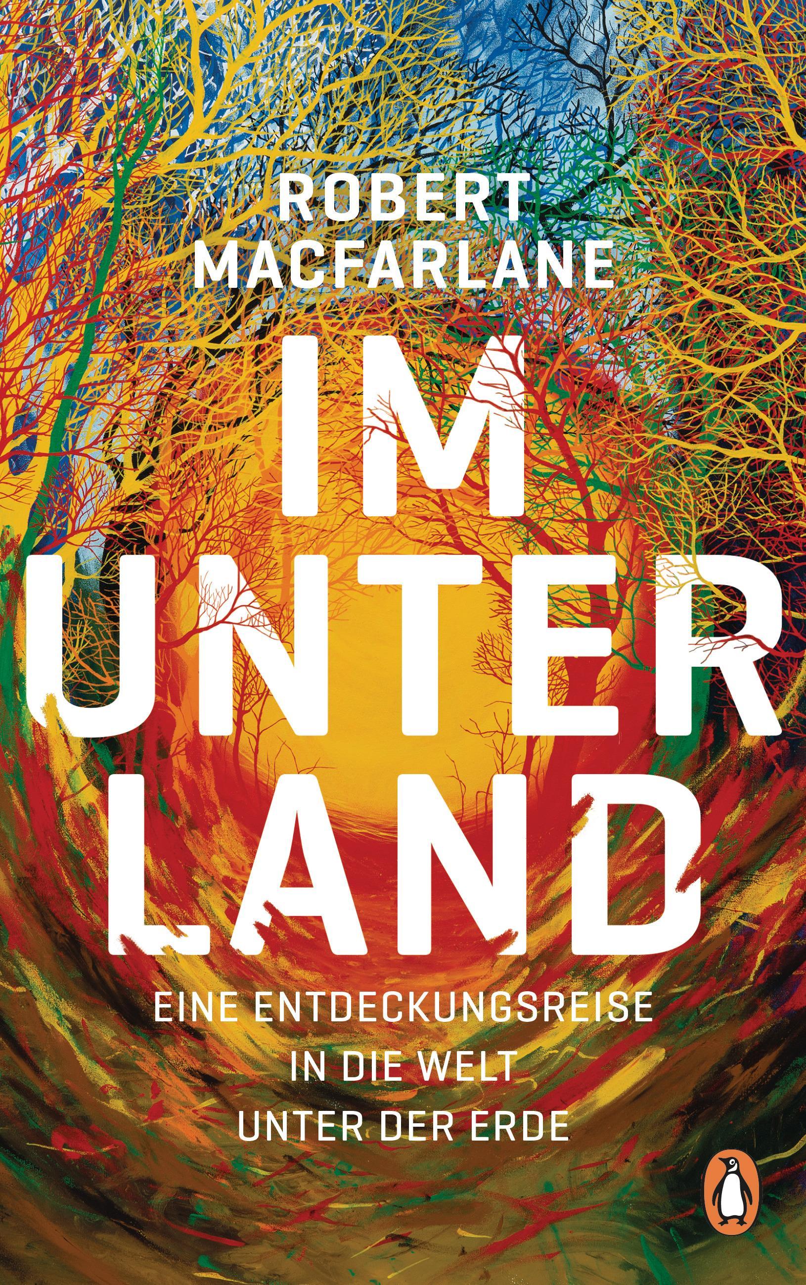 Leseempfehlungen: Im Unterland