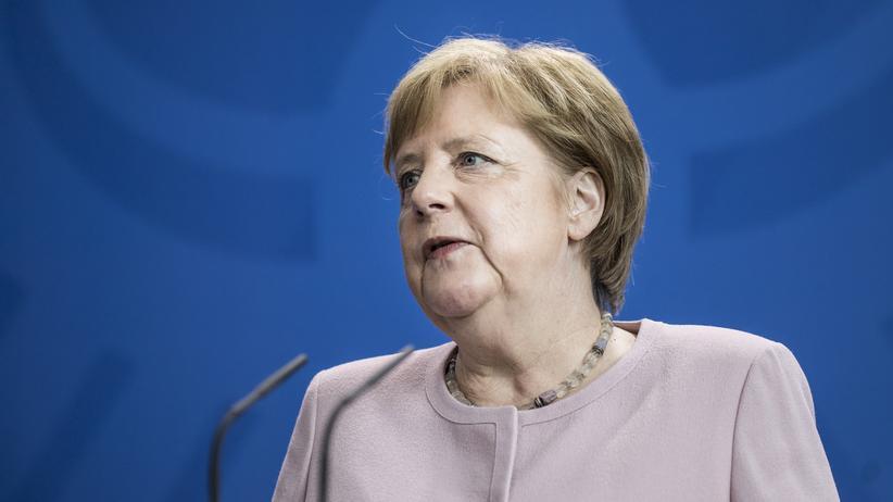 Bundeskanzlerin: Wie viel darf Systemkritik kosten?