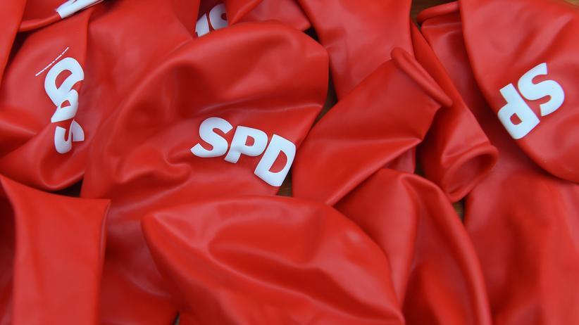 SPD-Vorsitz: Wer wird die SPD in die Zukunft führen?