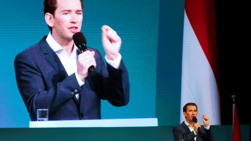 ÖVP: So wenige Inhalte gab es selten