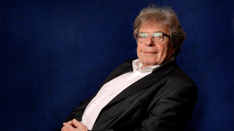 György Konrád: Diese Weisheit, diese Freundlichkeit