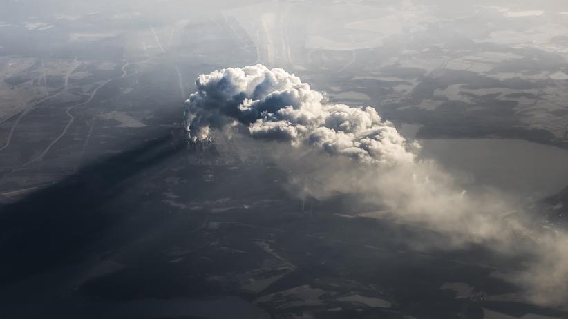 Klimaschutz: Bye-bye, CO2