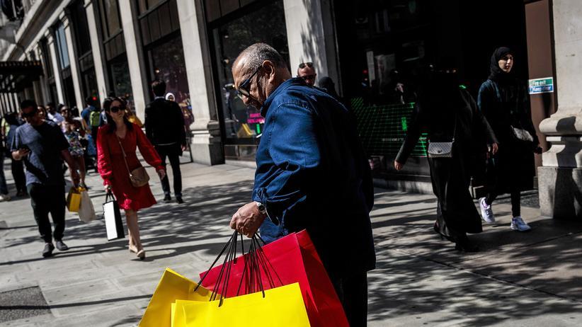 Wirtschaftswachstum: Geht das noch lange so weiter? Und: Lohnt sich das?