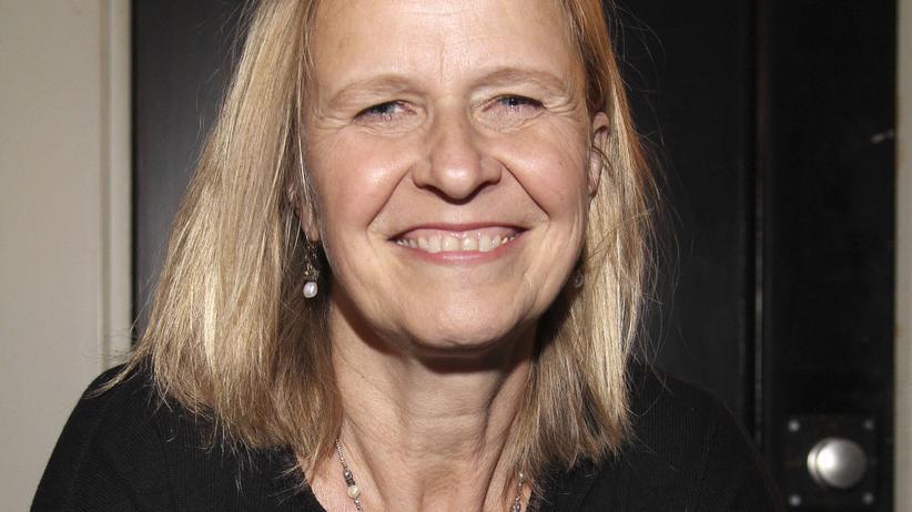 Cornelia Funke: Spiel mit dem ABC