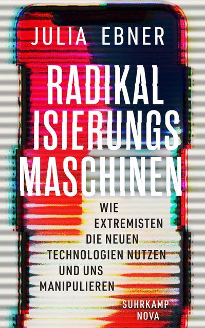 Leseempfehlungen: Radikalisierungsmaschinen