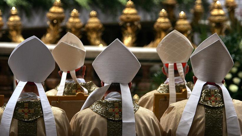 Katholische Kirche in Deutschland: Synodale Sonderwege