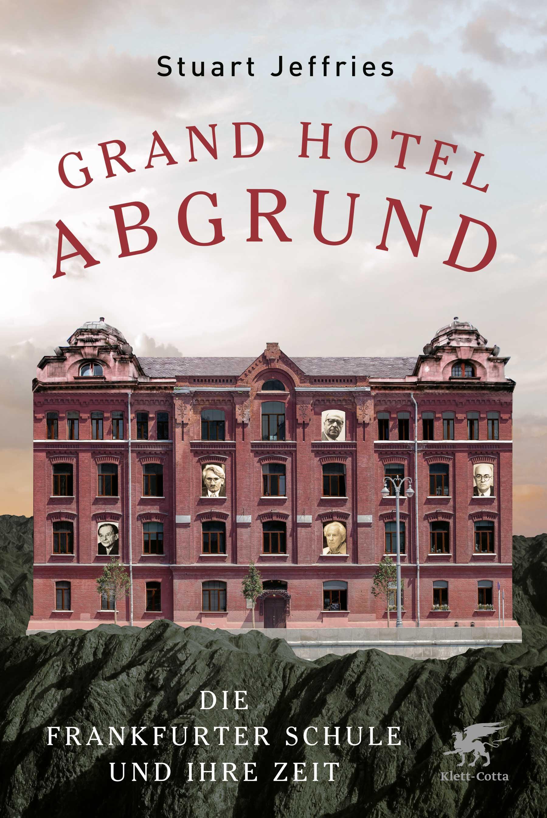 Leseempfehlungen:  Grand Hotel Abgrund