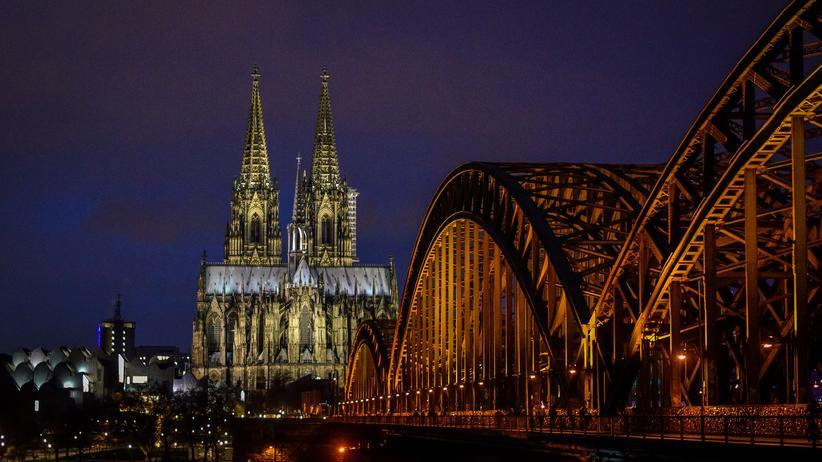 Christopher Zarnow: Vom Gott der großen Städte