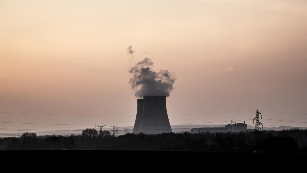Kernkraftwerke Atomkraft Ja Bitte Wie Bitte Zeit Online